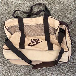 COPY - nike duffle bag